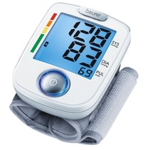 BC 44 Wrist blood pressure monitor