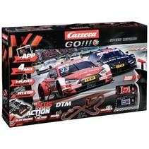 GO!!! PLUS DTM Speed Record        20066009