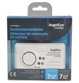 AngelEye Koolmonoxidemelder Incl. batterijen CO-AE-9B-BNLR