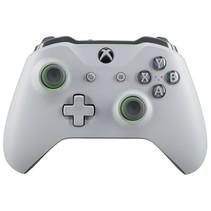 Xbox One Controller grijs en groen