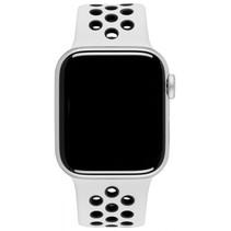 Watch Nike Series 5 GPS Cell 44mm Alu Case Silver/Black