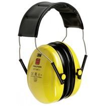 Optime I H510A gehoorbescherming 27 dB geel