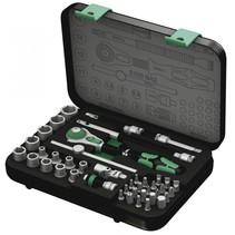 8100 SA 2 Zyklop speed-ratelset 1/4 -aandrijving
