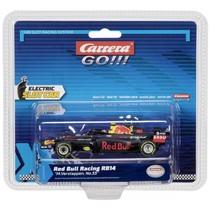 GO!!! Red Bull Racing RB14  M.Verstappen, No.33