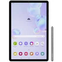 Galaxy Tab S6 WIFI 128GB Mountain Grey