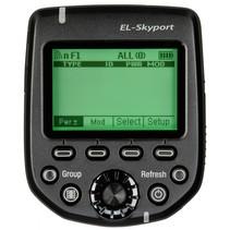 Skyport Transmitter Plus HS voor Canon