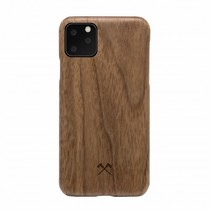 Slim Case walnoot iPhone 11 Pro Max