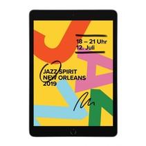 10.2-inch iPad 10.2 Wi-Fi 32GB Space Grey        MW742FD/A