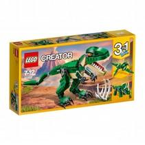 creator 31058 dinosaurussen