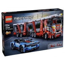 technic 42098 autotransportvoertuig