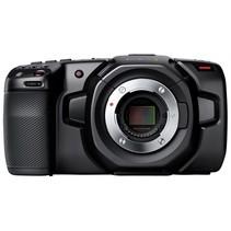pocket cinema camera 4k