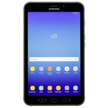 galaxy tab active 2 zwart