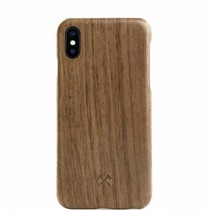 slim case iphone x walnoot