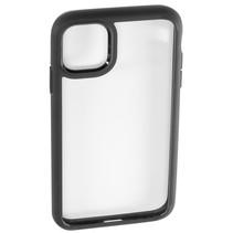 ultra hybrid iphone xr mat zwart