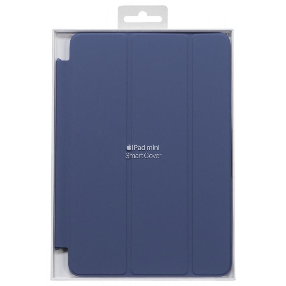 Apple ipad mini smart cover alaskan blue mx4t2zm/a