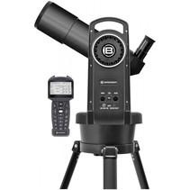 refractor telescoop 80/400 goto