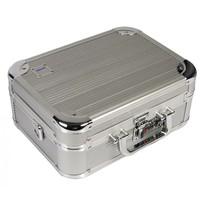koffer zilver 20