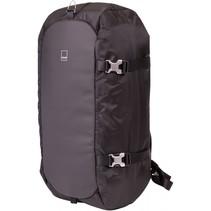 union street gym backpack zwart