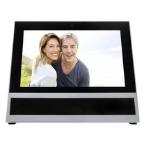 link2home monitor zilver