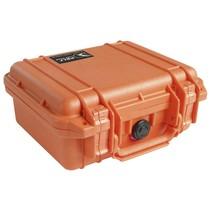 protector 1200 oranje met schuimstof