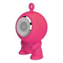 wireless waterproof bluetooth speaker roze