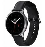 Samsung galaxy watch active2 stainless steel 44mm lte silver