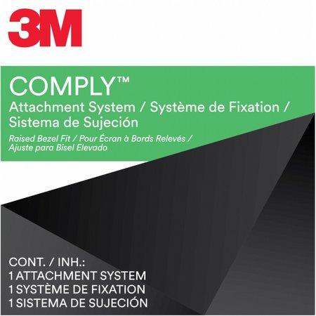 3M comply bevestigingssysteem met verhoogde lijst complybz