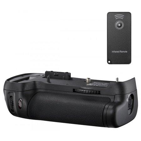 Walimex pro batterijgrip nikon d800/d800e/d810
