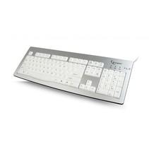 backlight toetsenbord, ps/2, us layout