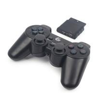 draadloze gamepad met vibratie