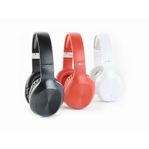 stereo bluetooth headset, mix color