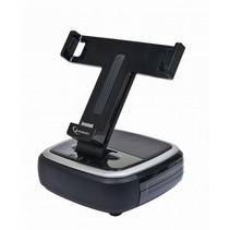 2.1 speakerbox voor ipad 1/2/3(new ipad)