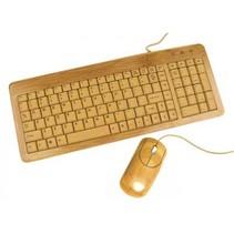 bamboe desktopset