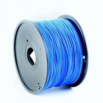 abs  filament blauw, 1.75 mm,  1 kg