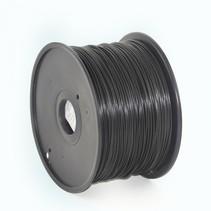 abs filament zwart, 1.75 mm, 1 kg