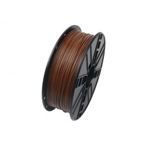 abs filament bruin, 1.75 mm, 1 kg