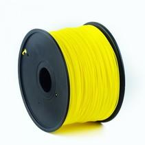 abs filament fluor geel, 1.75 mm, 1 kg