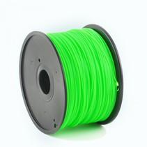 abs filament groen, 1.75 mm, 1 kg