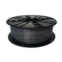 abs filament grijs naar wit, 1.75 mm, 1 kg
