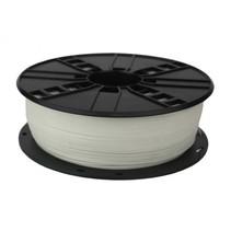 abs filament wit, 1.75 mm, 600 gram