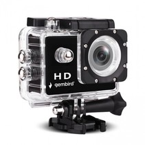 waterdichte hd action camera