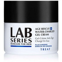 ls age rescue water-charged gel cream 50ml
