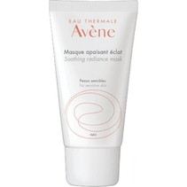 eau thermale soothing radiance mask 50ml