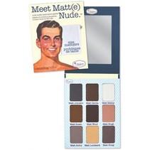 """meet matte nude """"size matters"""" 24gr"""