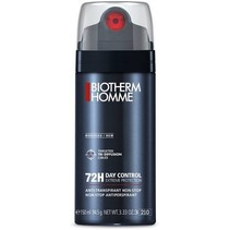 homme 72h day control deo spray 150ml