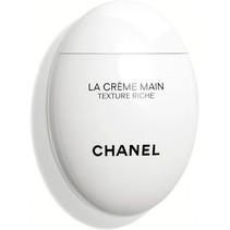 la creme main texture riche hand cream 50ml