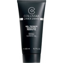 linea uomo perfect shaving technical gel 200ml