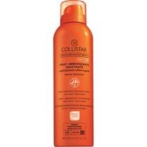 moisturizing tanning spray spf20 200ml