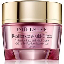 resil. multi-effect face neck creme spf15 50ml