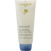 bocage foaming shower gel 200ml